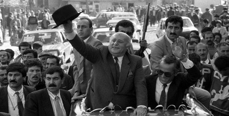 Süleyman Demirel'in siyaset literatürüne giren efsane sözleri!