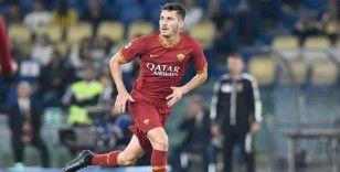 Roma milli futbolcu Mert Çetin sayesinde bir kayıp çocuğa daha ulaştı