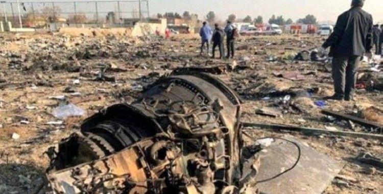 Ukrayna: 'Uçağımızı Rus füzesi düşürmüş olabilir'