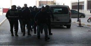 Edirne polisi insan ticareti yapan 'VIP' şebekesini çökertti