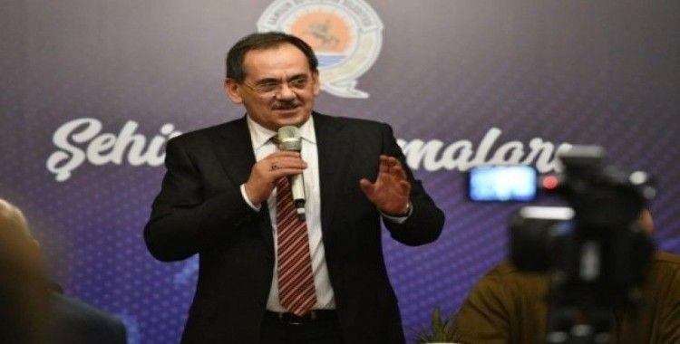 """Başkan Mustafa Demir: """"Samsun, sanatta adından söz ettirmeli"""""""
