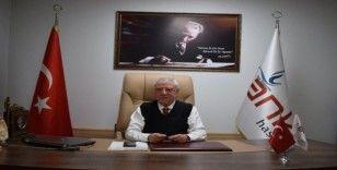 ANKA Yönetim Kurulu Üyesi Ali İhsan Sofuoğlu'ndan gazeteciler günü mesajı