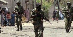 Nijerya'da Boko Haram saldırısında 20 asker öldü
