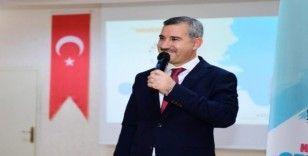 Başkan Çınar: Gençlerin proje, fikir ve önerilerine ihtiyacımız var