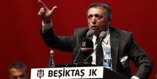 Ahmet Nur Çebi: 'Beşiktaş Yönetimi hukuken gereğini yapacaktır'