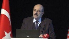 YÖK Başkanı Yekta Saraç: