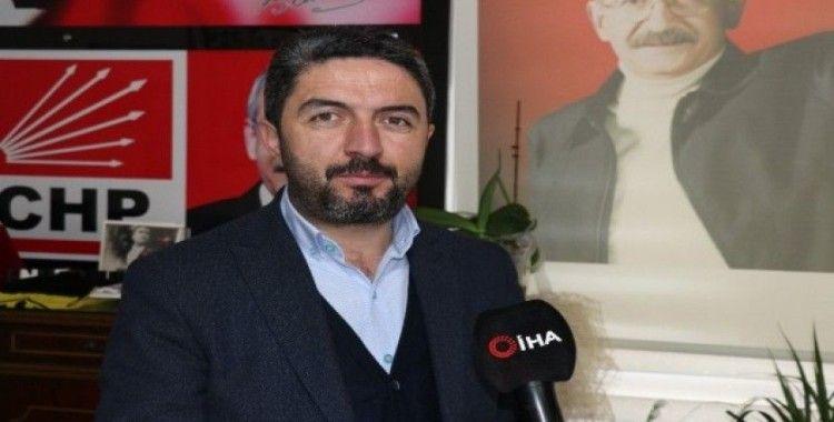 İşadamı Sancak'a Fahri Hemşehrilik Beratı verilmesine tepki
