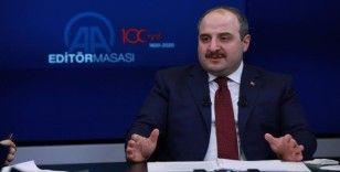 Bakan Varank'tan KOBİ'lere 'Destekleri takip edin' çağrısı