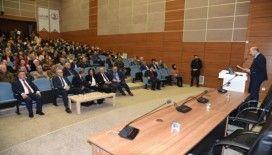 OMÜ'de 'kalite' toplantısı