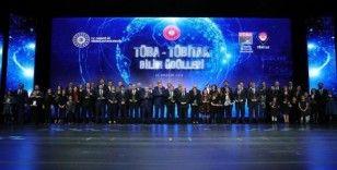 Türkiye Bilimler Akademisi'nden Süheyla Yenidünya Gürgen'e ödül