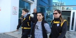 Bursa'daki vahşetin zanlıları adliyede