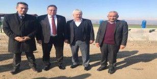 """Avcı: """"Tarsus'ta ekili dikili alanlardaki zarar 90 milyon lira"""""""