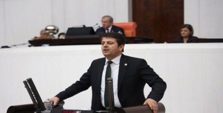 Milletvekili Tutdere, Çalışan Gazeteciler Gününü kutladı