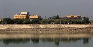 Irak'ta ABD askeri üssü yakınlarına bir saldırı daha