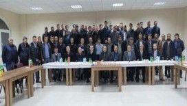 Kütahya'da 242 çiftçiye 'Sürü Yönetimi Kursu' belgesi