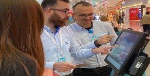İstanbul Havalimanı'nı ziyaret eden kullanıcılara ücretsiz WiFi