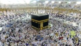 'Şehirlerin anası Mekke'nin fethinin 1390'ıncı yılı
