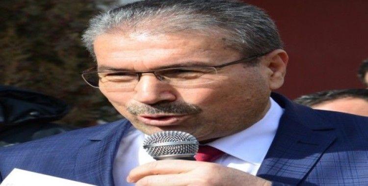 İl Basın ve Halkla İlişkiler Müdürü Osman Demir: