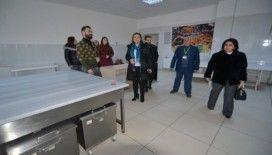 İzmit'te belediyeden üniversite öğrencilerine ücretsiz yemek desteği