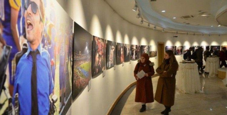 'Istanbul Photo Awards 2019' sergisi Çorum'da açıldı