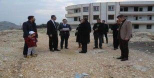 Eyyübiye'ye yeni parklar kazandırılıyor