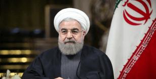 Ruhani'den 'yanlışlıkla' düşürülen yolcu uçağıyla ilgili açıklama