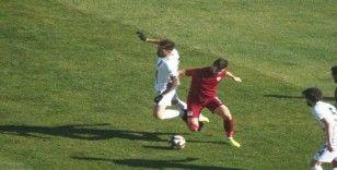TFF 2. Lig: Bandırmaspor: 1 - Van Spor Kulübü: 0
