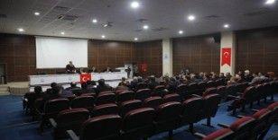Akçakale 2020 hizmet planlama koordinasyon toplantısı yapıldı
