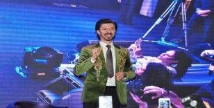 İstanbul, ünlü saç tasarım sanatçıları Georgiy Kot ve Shafaq Novruz'u ağırladı