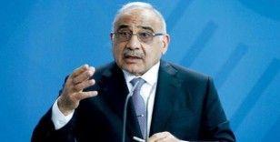 Irak Başbakanı Abdulmehdi, IKBY Başbakanı Barzani ile görüştü