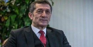 Milli Eğitim Bakanı Selçuk Kilis'te Eğitim alanlarını gezdi