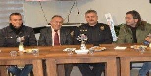 Emniyet Müdürü Giresun'un asayiş raporunu açıkladı