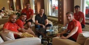 Balıkesirspor'da istifa depremi