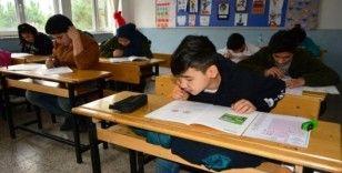 Türkçe Yeterlik Sınavı gerçekleştirildi