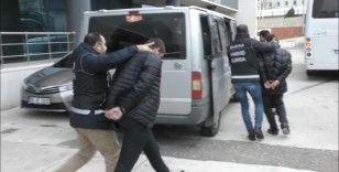 Bursa'da 6 bin ekstasy hap ele geçirildi