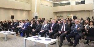 """Türkiye'nin ilk """"Öğretmen Kariyer Fuarı"""" başladı"""