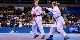 """Meltem Hocaoğlu Akyol: """"Tek hayalim olimpiyat madalyası"""""""
