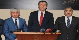 Bakan Selçuk: 'Milli Eğitim Bakanlığı olarak dersimizi çalışıyoruz'