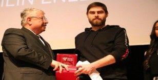 Yozgat'tan TGRT Spor'a ödül