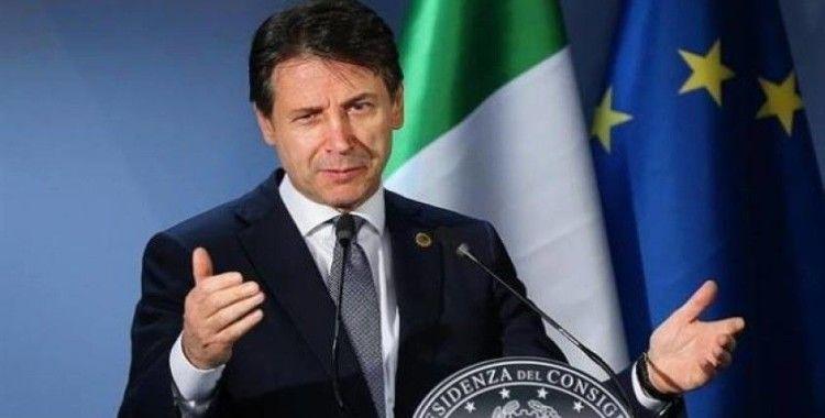 İtalya Başbakanı Conte, Türkiye'ye geliyor