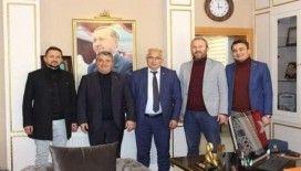 """Başkan İsmail Tosun: """"Termik santrallerinin mühürlenmesi ve kesilen cezalar yerinde bir karar"""""""