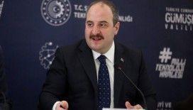 Bakan Varank: Türkiye 2023 yılını çok sağlam bir sanayi ve teknoloji altyapısıyla karşılayacak