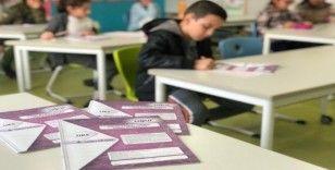 143 bin öğrenci 'Uğurlu' olmak için sınava girdi