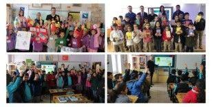 VEDAŞ'tan 'Enerji Tasarrufu Haftası' etkinliği