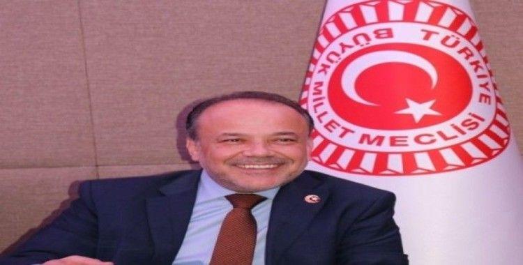 """AK Partili Yavuz; """"Muhtarlar demokrasimizin yapı taşlarıdır"""""""