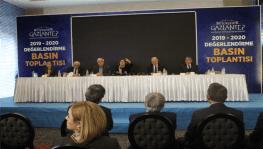 Fatma Şahin'den 2019 değerlendirmesi