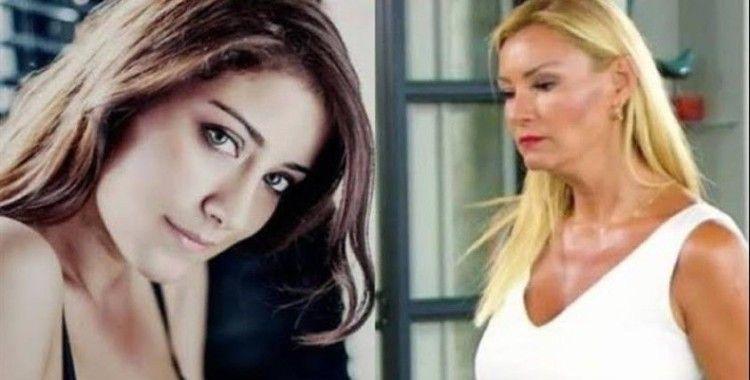 Pınar Altuğ'dan Hazal Kaya çıkışı