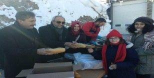 Eğitimciler Erciyes'te buluştu
