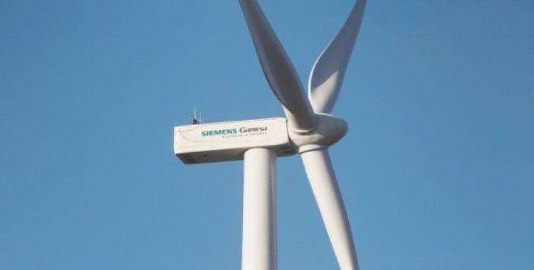 Siemens Gamesa Kartal RES'e Anadolu rüzgarına uygun türbin tedarik edecek