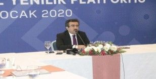 Diyarbakır'da patent ve marka temsilciliği açıldı